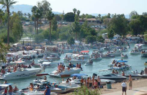 Carbon Monoxide Monitoring in Lake Havasu City, Arizona