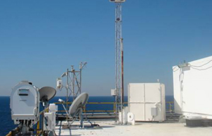 Improving Meteorological and Air Quality Modeling in the Gulf of Mexico