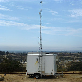 Baldwin Hills Air Quality Study Allows Fact-Based Decision-Making
