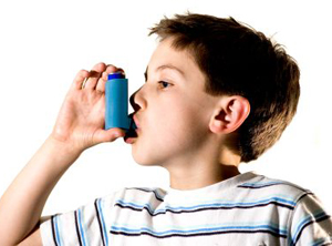 Examining the Effects of Air Pollution on Asthmatic Children in Fresno, CA