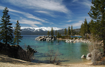 Developing a Greenhouse Gas Emissions Inventory for the Lake Tahoe Region