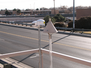 Pilot Study Results Help States Monitor Near-Road Pollutant Concentrations
