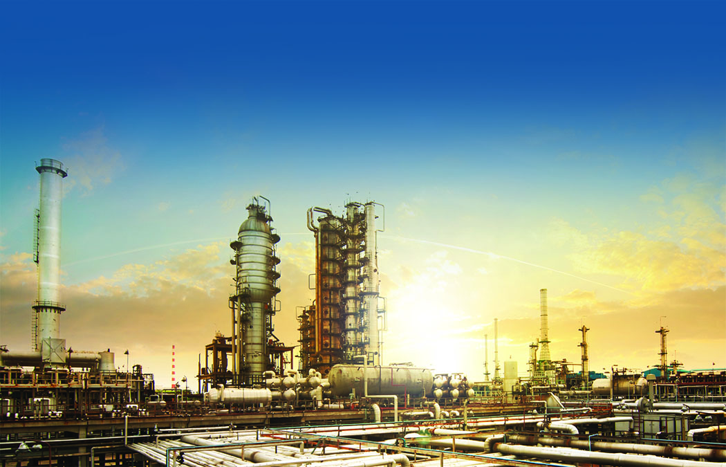 Monitoring Support for Oil Refineries to Meet Local Regulations