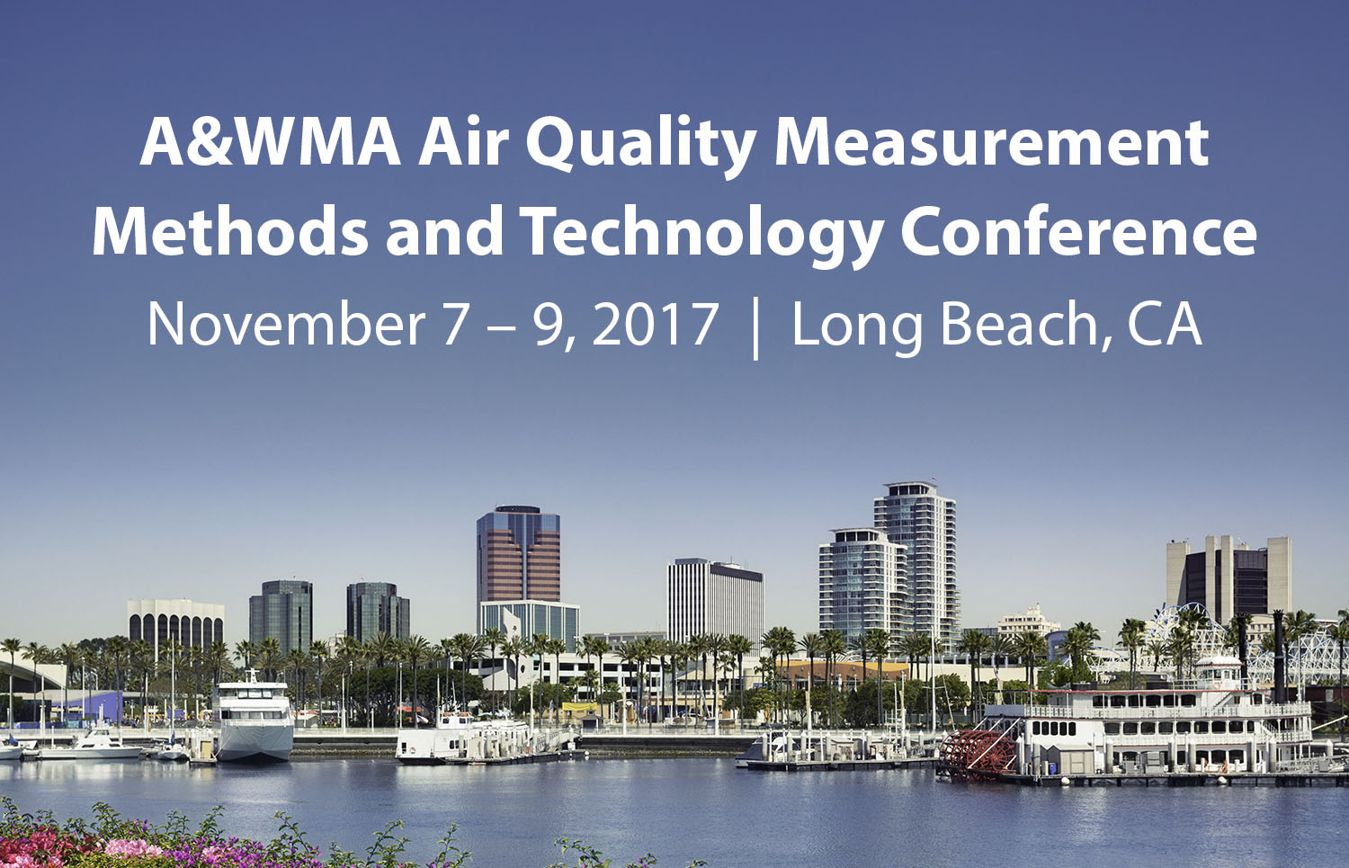 STI at A&WMA's Air Quality Measurement Methods and Technology Conference