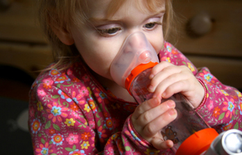 Examining Air Pollution and Chronic Respiratory Problems in Children