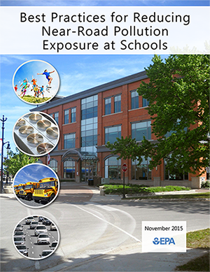 STI and EPA Help Schools Reduce Exposure to Traffic-Related Air Pollution